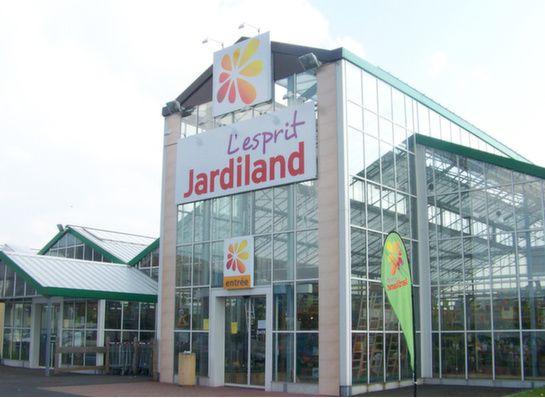 JARDILAND SARREBOURG