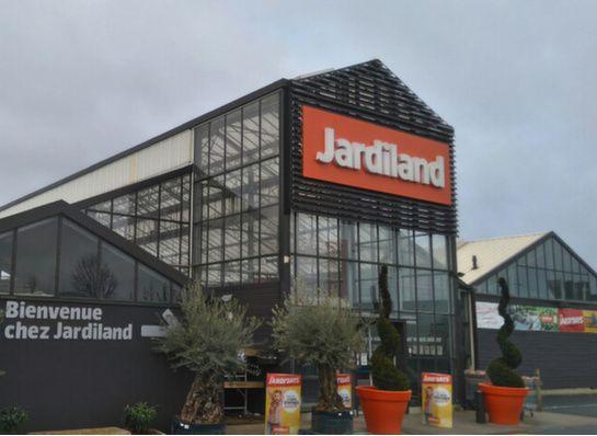 Jardiland ST LO