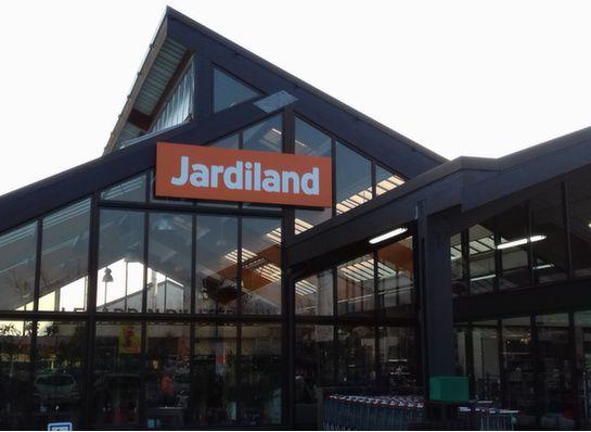 JARDILAND SAUMUR