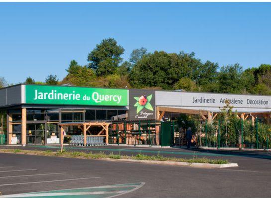 JARDINERIE DU QUERCY