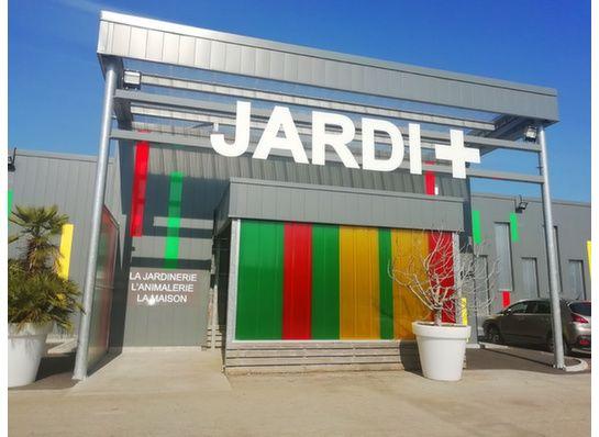 JARDI +