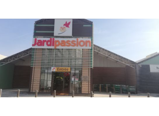 JARDIPASSION ISTRES