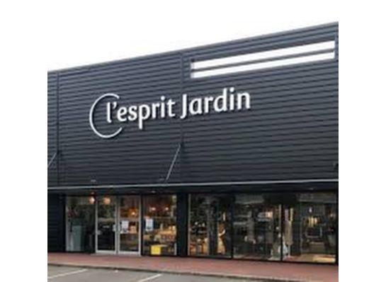 ESPRIT JARDIN RENNES