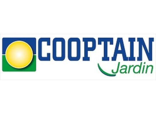 COOPTAIN JARDIN