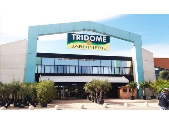 TRIDOME SA ORION NARBONNE